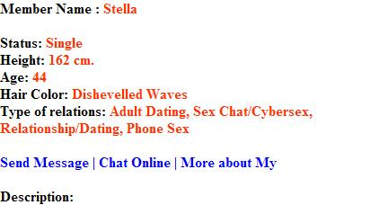 online dating chat rooms